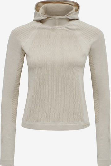 Hummel Sweatshirt 'LALA' in beige, Produktansicht