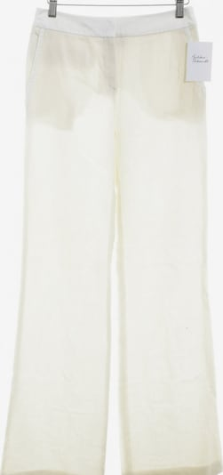 Georges Rech Wollhose in S in creme, Produktansicht