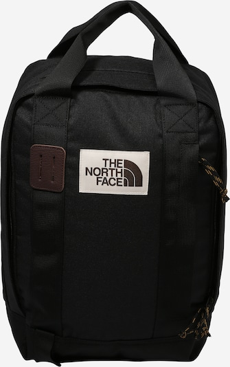 THE NORTH FACE Sportsrygsæk i sort, Produktvisning