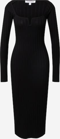 Robe 'Felicity' EDITED en noir