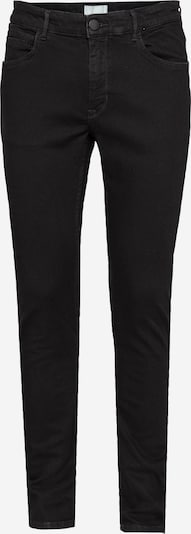 Casual Friday Jeans 'RY' in de kleur Black denim, Productweergave