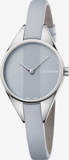 Calvin Klein Quarzuhr 'K8P231Q4' in silber, Produktansicht