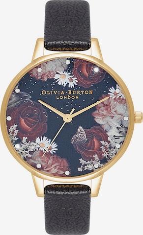 Olivia Burton Uhr in Blau