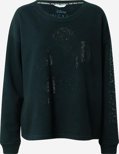 Frogbox Sweatshirt 'Mickey' in de kleur Zwart, Productweergave