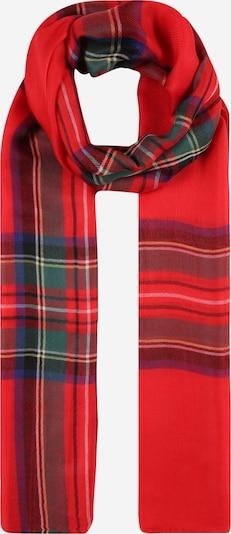 Weekend Max Mara Chal 'Gaetana' en mezcla de colores / rojo, Vista del producto