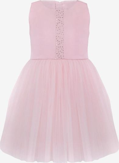 Gebriel Juno Kleid in pink, Produktansicht