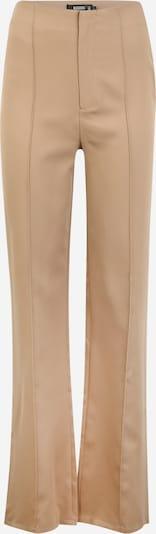 Missguided (Tall) Pantalon en noisette, Vue avec produit