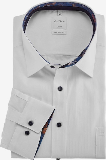 OLYMP Button Up Shirt in White, Item view