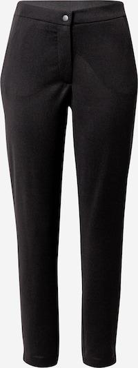 JACQUELINE de YONG Pantalon chino 'CATIA' en noir, Vue avec produit