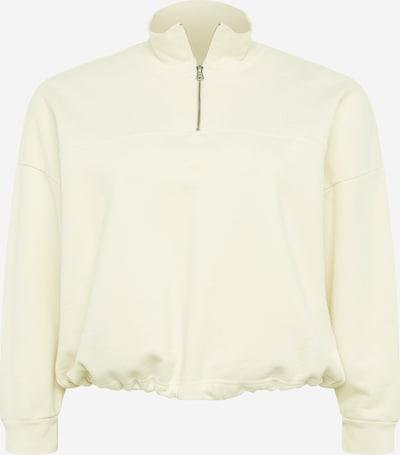 Levi's® Plus Bluzka sportowa w kolorze białym, Podgląd produktu