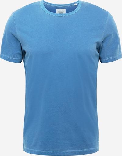 Marc O'Polo T-Shirt in blau, Produktansicht