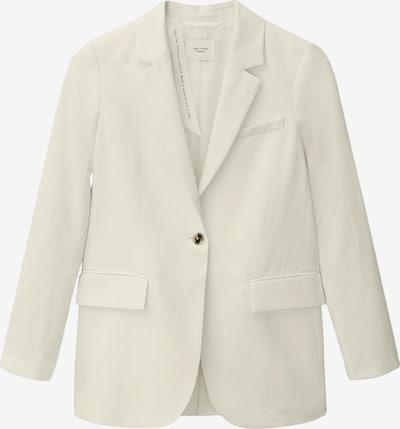 Marc O'Polo Pure Blazer in weiß, Produktansicht