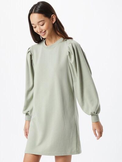 JACQUELINE de YONG Kleid 'Mathilde' in pastellgrün, Modelansicht