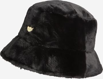 ADIDAS ORIGINALS Müts, värv must