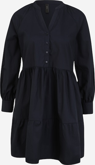 Y.A.S (Petite) Blousejurk 'RIA' in de kleur Navy, Productweergave