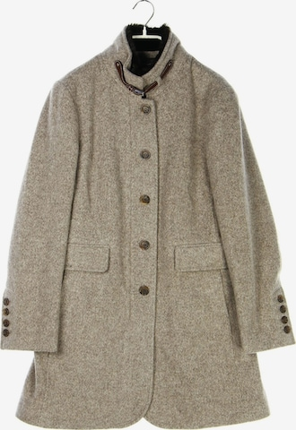 Clarina Jacket & Coat in S in Beige
