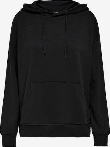 juoda ONLY Megztinis be užsegimo