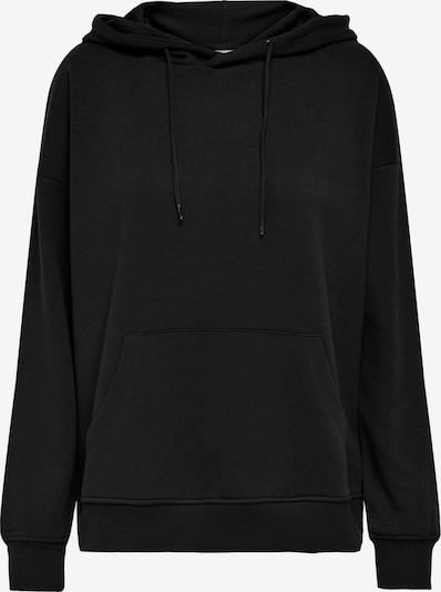 ONLY Sweatshirt in schwarz, Produktansicht
