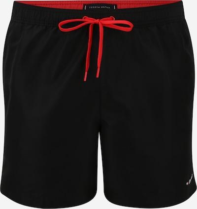 Tommy Hilfiger Underwear Shorts de bain en noir, Vue avec produit