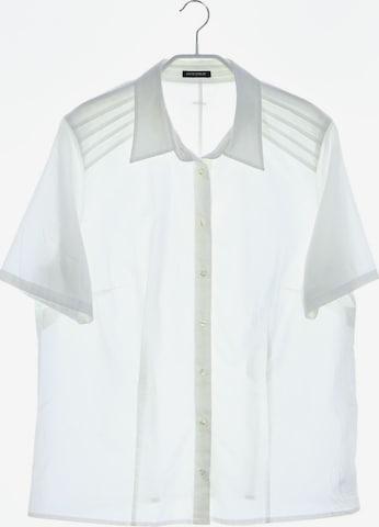 Hauber Blouse & Tunic in XXXL in White