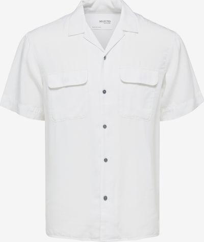 SELECTED HOMME Skjorte i hvid, Produktvisning