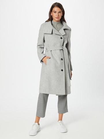 DRYKORN Átmeneti kabátok - szürke