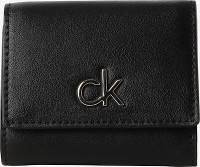 Calvin Klein Geldbörse in schwarz, Produktansicht