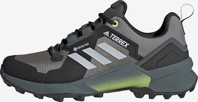 adidas Terrex Wanderschuh in grasgrün / schwarz, Produktansicht