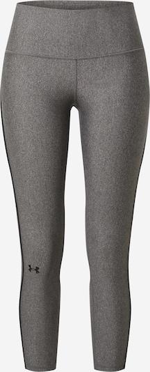UNDER ARMOUR Pantalon de sport en gris, Vue avec produit