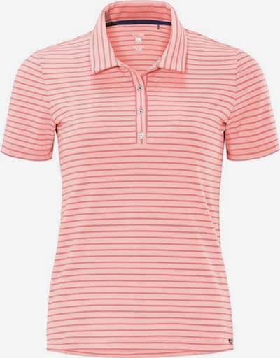 SCHNEIDER Poloshirt ' PATRICIAW ' in rosa, Produktansicht