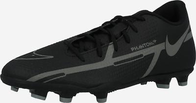 NIKE Soccer Cleats 'Phantom' in Grey / Black, Item view