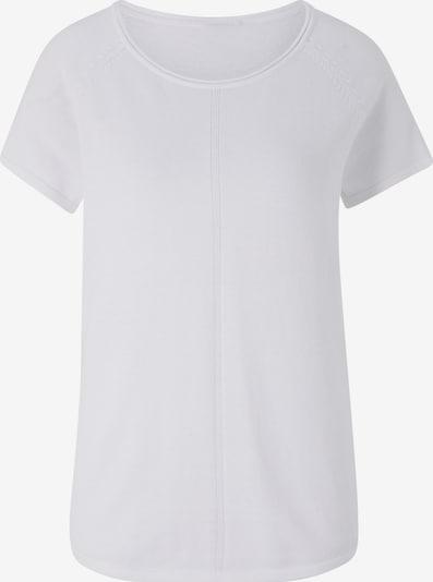 heine Pullover in weiß, Produktansicht