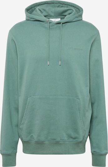 Han Kjøbenhavn Sweatshirt in Mint, Item view