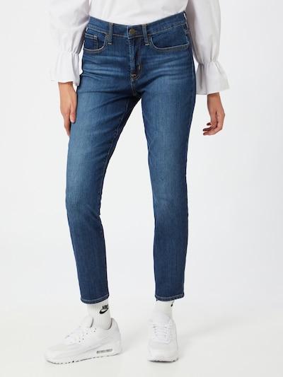 GAP Jeans in dunkelblau, Modelansicht