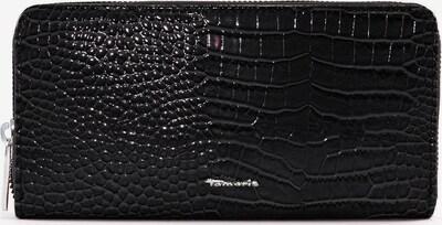 TAMARIS Geldbörse 'Clara-Sophie' in schwarz, Produktansicht