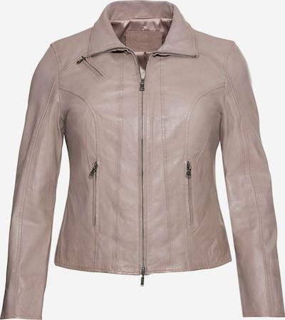 SHEEGO Přechodná bunda - bledě fialová, Produkt