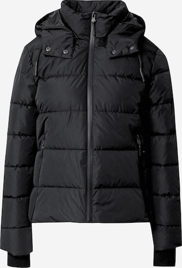 ONLY Winterjas 'Silje' in de kleur Zwart, Productweergave