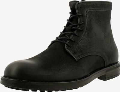 BULLBOXER Čizme sa vezicama '694K50711A' u crna, Pregled proizvoda