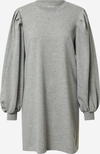 JACQUELINE de YONG Robe 'MATHILDE' en gris, Vue avec produit