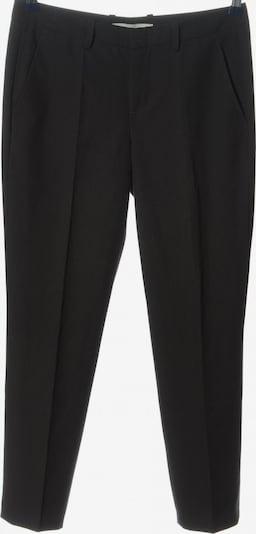 OUI Stoffhose in S in schwarz, Produktansicht