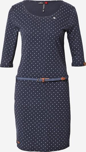 Ragwear Šaty 'TAMY' - noční modrá / karamelová / bílá, Produkt