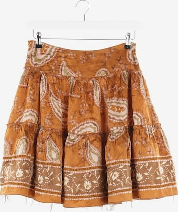 Blumarine Skirt in XS in Mixed colors