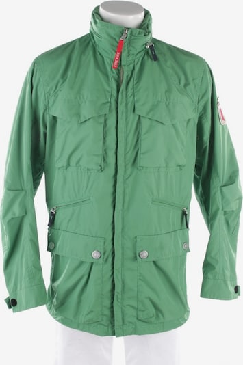 Bogner Fire + Ice Übergangsjacke in 5XL in grün, Produktansicht