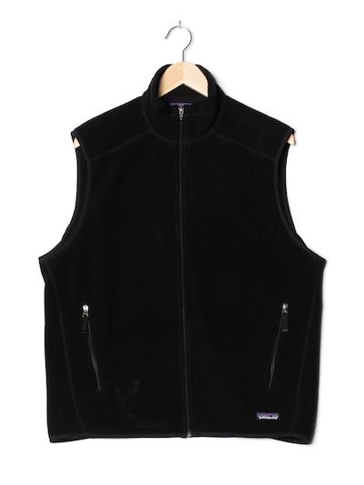 PATAGONIA Vest in XXL-XXXL in Black, Item view