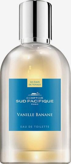 Comptoir Sud Pacifique Eau de Toilette 'Vanille Banane' in transparent, Produktansicht