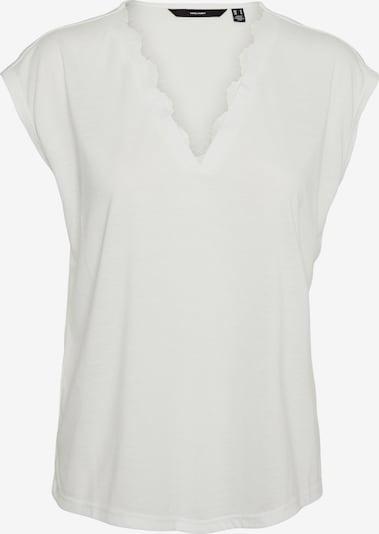 VERO MODA Majica 'Carrie' u bijela, Pregled proizvoda