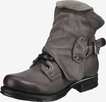 A.S.98 Boots in Grau