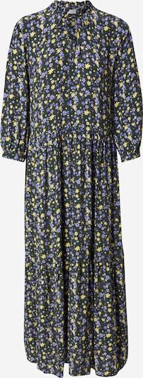 Rochie tip bluză Marc O'Polo DENIM pe galben / verde pin / mov deschis / negru, Vizualizare produs