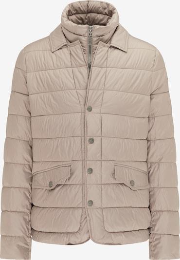 DreiMaster Klassik Jacke in taupe, Produktansicht