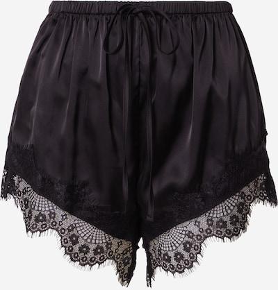 Molly BRACKEN Pantalon en noir, Vue avec produit